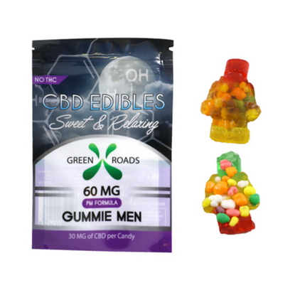 Picture of CBD Men 30mg