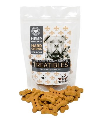 Picture of CBD Pets 1 Bag Sweet Potato Tots